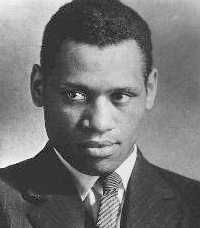 [A photograph of Oscar Micheaux, date unknown]